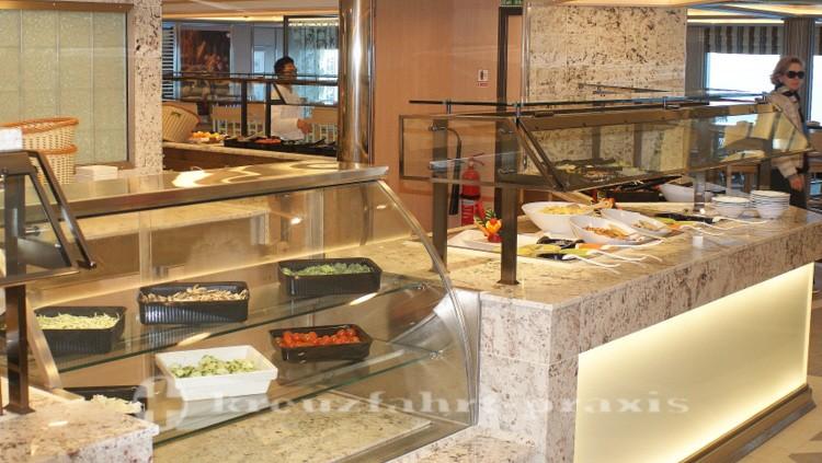 Büffet Restaurant