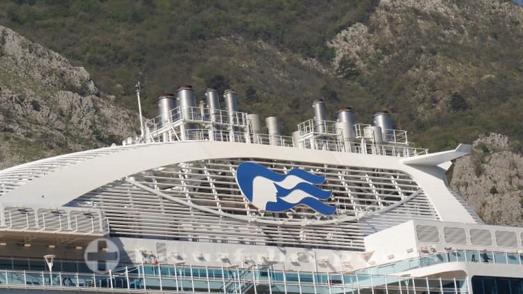 Princess Cruises - Die See-Hexe