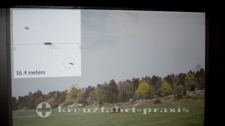 Bullseye Laser Shooting Range