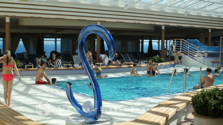 Hollywood Pool Club