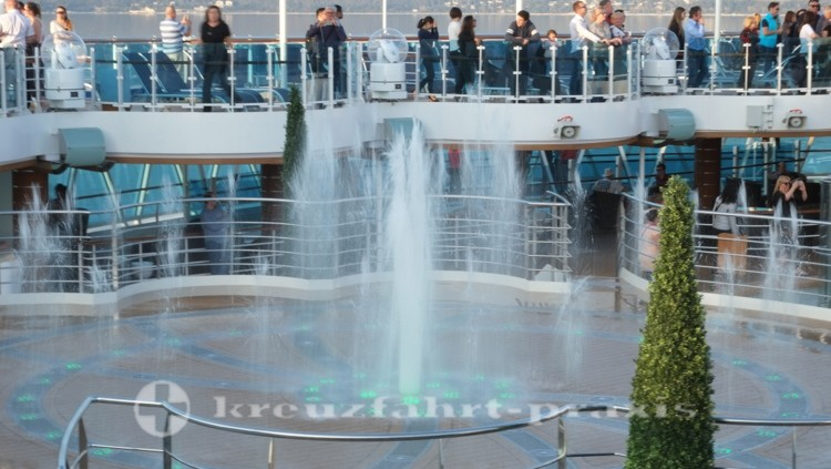 Water Color Fantasy
