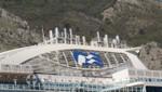 Princess Cruises - The Sea Witch