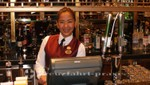 Crown Grill Bar - Michelle