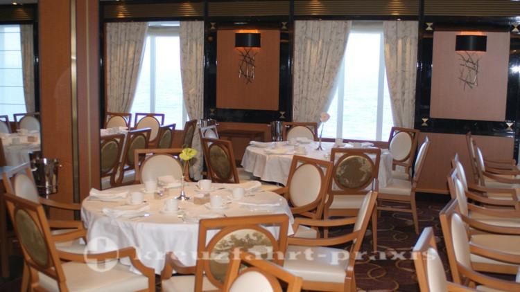 Majestic Princess - Allegro Restaurant