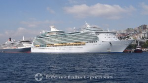 USA - Royal Caribbean is hiring volunteers for test drives