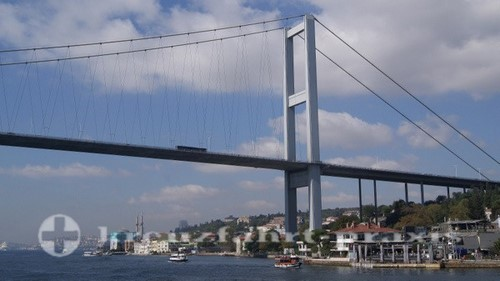 Mariner of the Seas - Bosphorus Cruise
