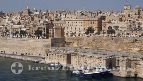 Mariner of the Seas - Valletta, Malta