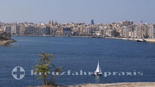 Mariner of the Seas - Sliema in Malta
