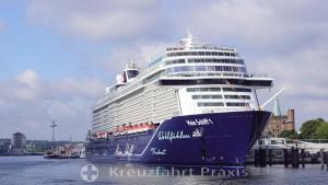 TUI Cruises - Finally free travel to Norway again