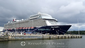 Mein Schiff 1 Caribbean Cruise - Christmas and New Years Eve 2020