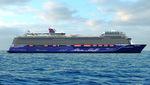 Mein Schiff 1 - Der Neubau