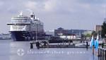 Kreuzfahrthafen Kiel auf gutem Kurs