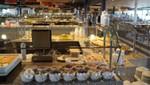 Anckelmannsplatz Buffet Restaurant - Waffelstation