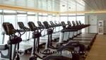Fitness - Laufbänder und Stepper