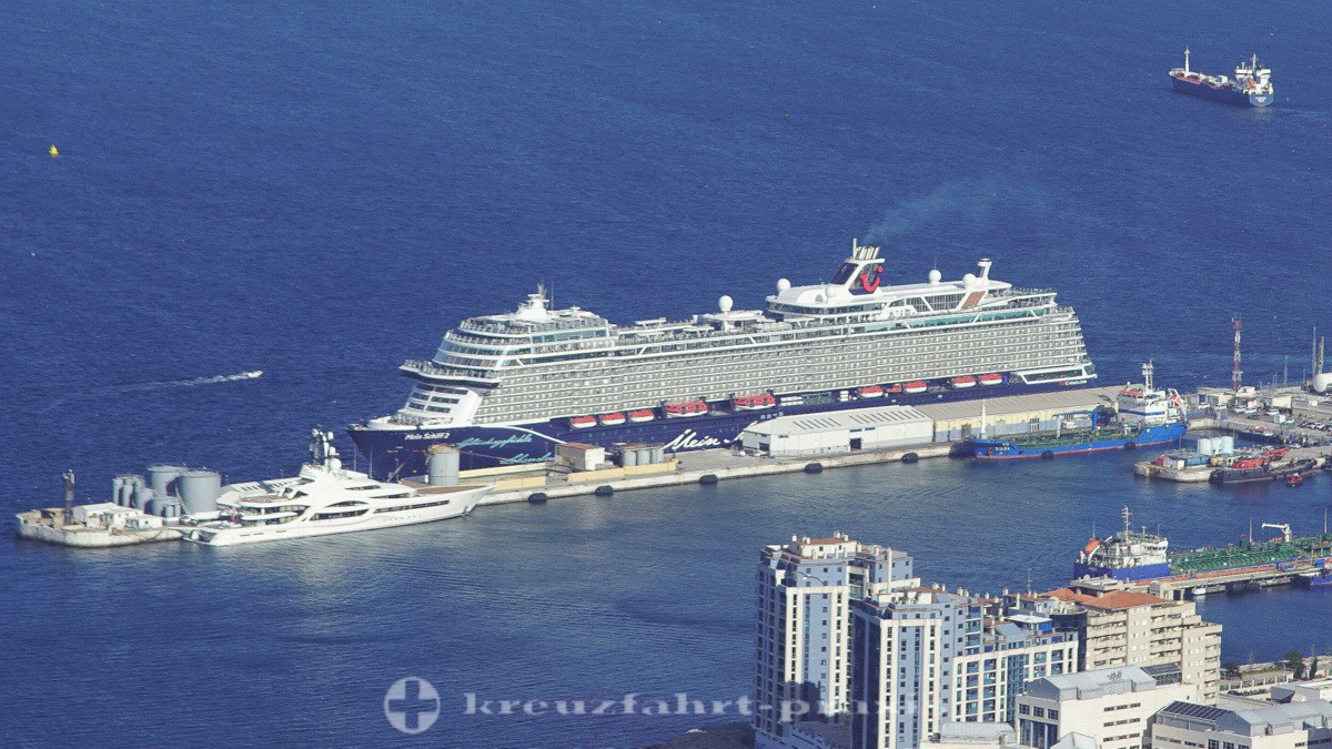 Coronavirus schafft auch Royal Caribbean und TUI Cruises
