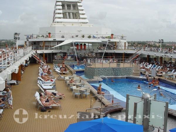 Mein Schiff 1 Fotos