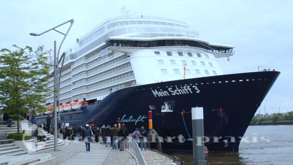TUI Cruises - Mein Schiff 3