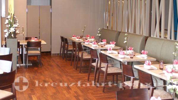 Mein Schiff 3 - Hanami - Japanisches Restaurant