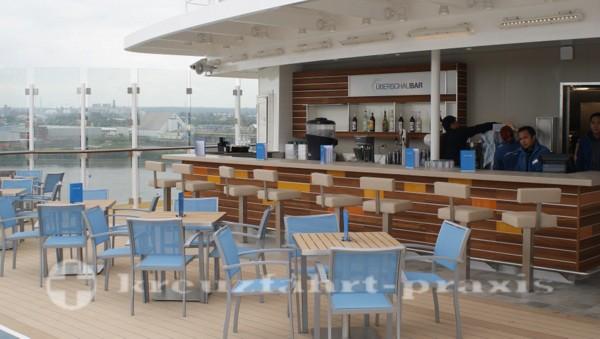Mein Schiff 3 - Überschau Bar