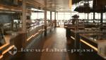 Mein Schiff 3 - Buffet-Restaurant Anckelmannsplatz - Essenstationen