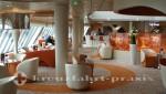 Mein Schiff 3 - Café Lounge