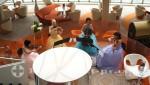 Mein Schiff 3 - String-Quartett in der Café Lounge