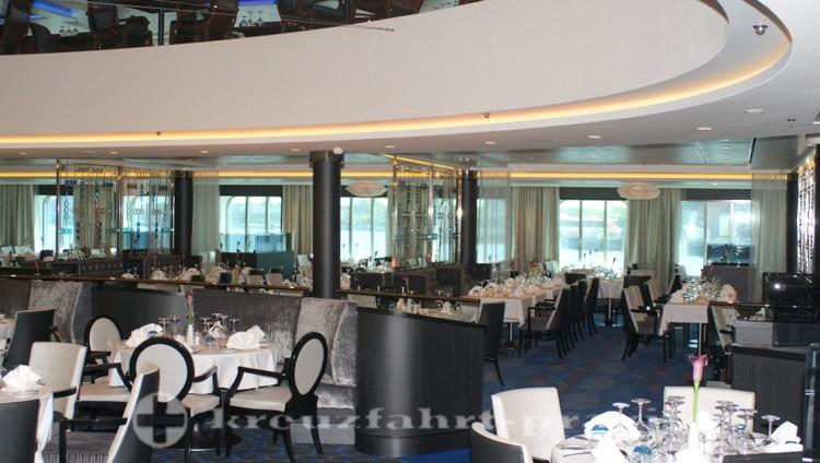 Mein Schiff 4 - Atlantik Klassik Restaurant
