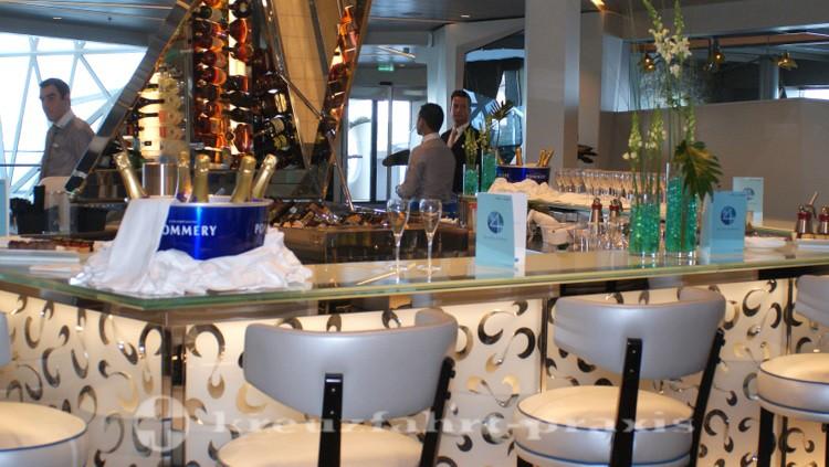 Mein Schiff 4 - Diamant Bar