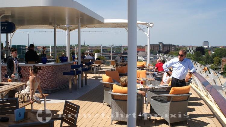 Mein Schiff 4 - Außenalster Bar