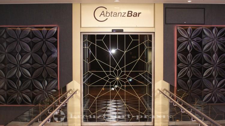 Mein Schiff 4 - Abtanz Bar