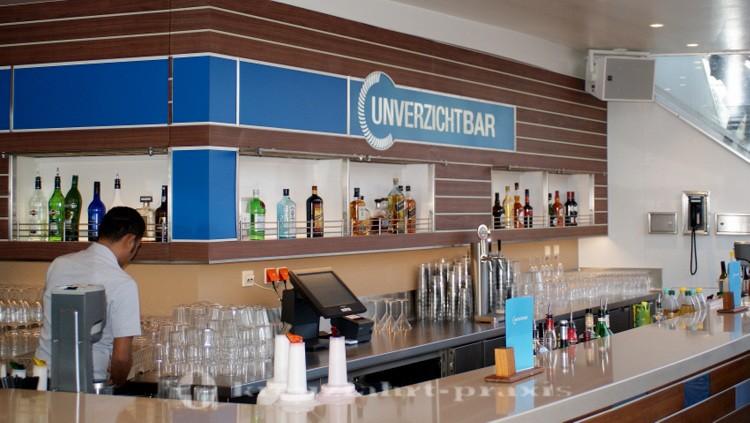 Mein Schiff 4 - Unverzicht Bar