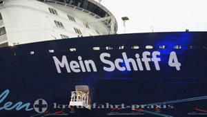 TUI Cruises testet DIE GANZ GROSSE FREIHEIT