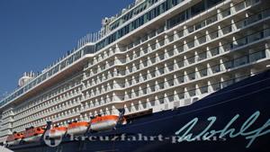 Kreuzfahrtschiffe der TUI-Group liegen auf Erfolgskurs