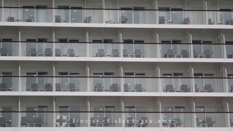 Mein Schiff 5 - Balkonkabinen
