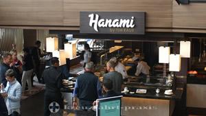Hanami by TIM RAUE – Restaurant