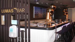 LUMAS Bar