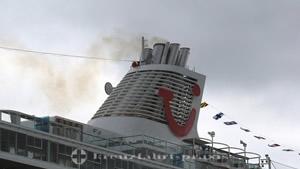 Das Reederei-Logo