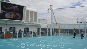 Sport-Arena