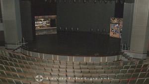 Theater – Bühne