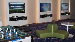 """Der Spielplatz – Videogames und ein """"analoges"""" Spiel"""