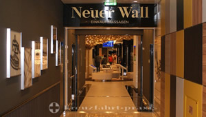 Neuer Wall – Schöner Einkaufen