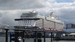 Kunst satt an Bord von Mein Schiff 6
