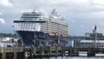 TUI Cruises: Taufe der Mein Schiff 6 auch für Gäste buchbar