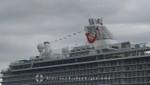 TUI Cruises - Mein Schiff 6 wird in Hamburg getauft