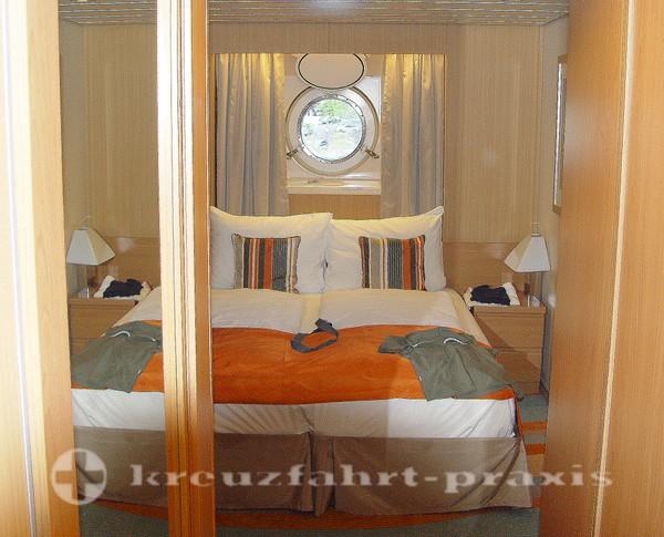 Mein Schiff 1 - Kabine 5023