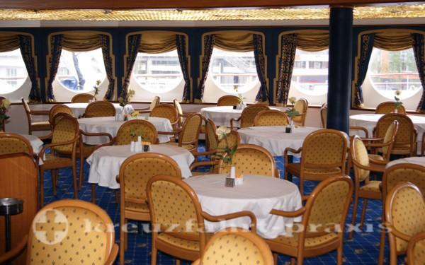 Restaurant Pazifik