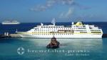 MS Hamburg – Bereit für Amerikas Große Seen
