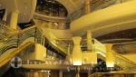 MSC MUSICA - Foyer - Bar della Cascata