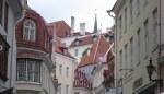 MSC MUSICA - Zentrum von Tallinn