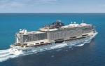 MSC SeasideMSC übernimmt MSC Seaside und ordert zwei weitere Schiffe